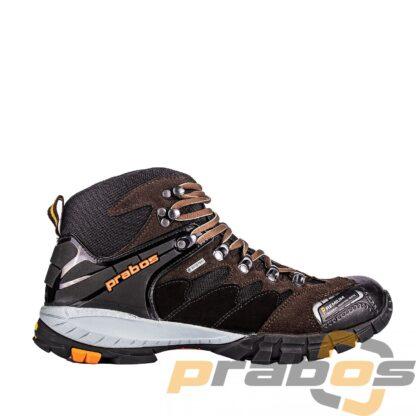 API to buty trekkingowe za kostkę z membraną na każdą porę roku
