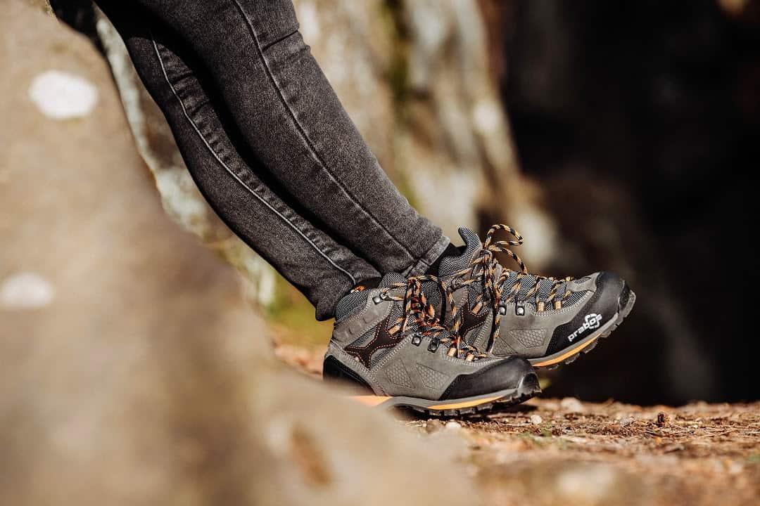 Buty trekkingowe - jak wiązać sznurówki w butach gorskich