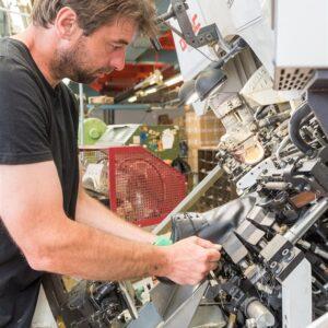 Prabos produkcja montaz polbutow dla Bundeswehry