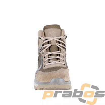 Letnie sportowe buty pustynne za kostkę bez membrany