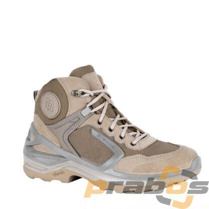 Niskie lekkie buty taktyczne bez membrany Gore-Tex na lato SHADOW MID Sandstorm